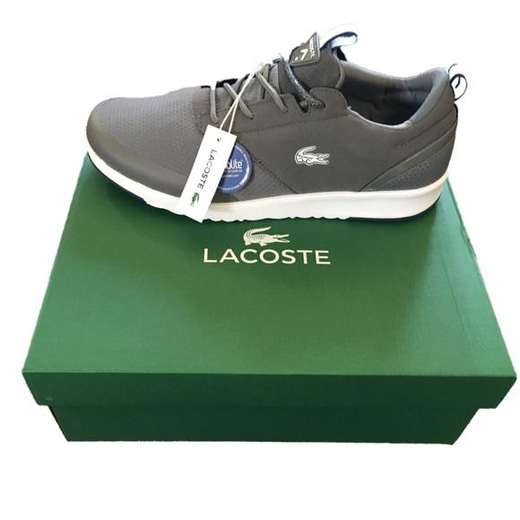 6d3a95a63e24 LACOSTE Men s Sport Shoes LIGHT 2.0 HTG Sneakers